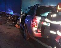 Galați: 4 morți în urma unui accident rutier