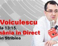 Ediție Specială România în Direct: Vlad Voiculescu răspunde întrebărilor tale    VIDEO
