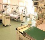 Nereguli majore la Spitalul Județean Focșani: unii angajați ai spitalului nu poartă nici măcar mască de protecție