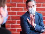 Valeriu Gheorghiță: Atingerea țintei de 5 milioane de persoane vaccinate, în mai, este posibilă | AUDIO