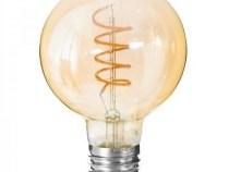 Surse de iluminat – de la torte cu foc la becuri LED si gadgeturi cool