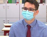 Constanţa: Un elev al Colegiului Mircea cel Bătrân a fost admis la Harvard | AUDIO