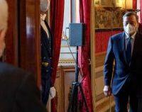 "Italia revine la ""scenariul galben"" de lunea viitoare"
