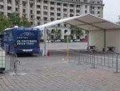 Prefectul Bucureștiului: Aproape 30% din populația cu domiciliul declarat în București s-a vaccinat cu cel puțin o doză | AUDIO