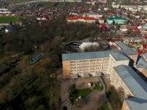 VIDEO | O zi din viața unui preot de spital COVID