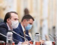 Premierul Cîțu prezintă, miercuri, Planul Național de Redresare și Reziliență