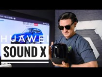 Huawei Sound X – Unboxing & Review