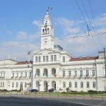 Primăria Arad recurge la disponibilizări după ce a redus bugetul de salarizare | AUDIO