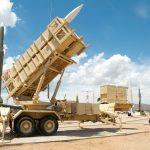 O rachetă siriană a explodat în apropierea centralei nucleare israeliene de la Dimona