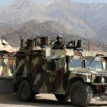 Statele Unite anunță retragerea trupelor combat din Afganistan până în luna septembrie