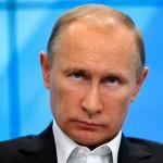 """Vladimir Putin avertizează Occidentul să """"nu treacă linia roșie"""" în relația cu Rusia"""