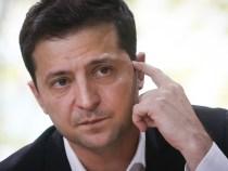 Zelenski îi propune lui Putin o întâlnire în zona de conflict