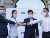 """Acord pentru bugetul Capitalei   Nicușor Dan: """"Nu e un buget perfect"""""""