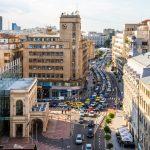 Mai multe străzi din centrul Bucureștiului vor deveni pietonale în fiecare sfârșit de săptămână