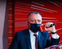 Ministrul Educației: De luni, masca nu va mai fi obligatorie în curtea școlii | AUDIO