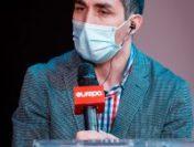 Valeriu Gheorghiță: Vaccinarea ar putea veni înainte de atingerea pragului de imunitate colectivă | AUDIO