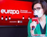 Ministrul Sănătății: Din toamnă, copiii ar putea purta masca în interiorul școlii | AUDIO