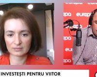 De vorbă cu experții despre viitorul tău financiar: INVESTEȘTI PENTRU VIITOR (P) | VIDEO