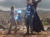 Studiourile Marvel prezintă, în premieră, filmele ce vor fi lansate în următorii ani | VIDEO