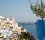 S-au redeschis terasele în Grecia