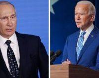Vladimir Putin și Joe Biden se vor întâlni la Geneva, la mijlocul lunii viitoare