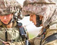 Armata israeliană a lansat o amplă operațiune militară în Fâșia Gaza | VIDEO
