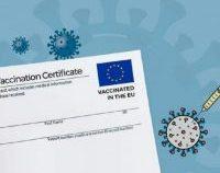 Andrei Baciu spune că România este în grafic pentru implementarea certificatului verde, lansat la nivelul UE la 1 iulie