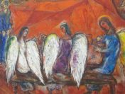 Sf. Ioan Gură de Aur: Bogații și săracii împreună bucurați-vă! Hristos a înviat!