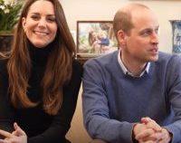 Ducii de Cambridge și-au lansat propriul canal de YouTube | VIDEO