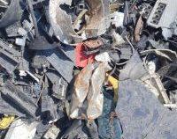 Constanța: Peste 100 de containere cu deșeuri ajunse în port vor fi trimise de unde au venit | AUDIO