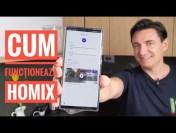 Cu funcționează kit-ul de SmartHome Enel Homix