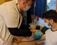 Aproape 104.000 de persoane vaccinate în ultimele 24 de ore
