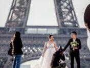 Franța: Nunțile se vor putea relua, în interior și în aer liber, începând cu data de 19 mai