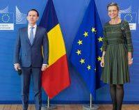 Florin Cîțu spune că miniștrii vor lucra non-stop la PNRR, pentru ca totul să fie perfect | AUDIO