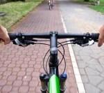 Bicicletele pliabile sau demontabile pot fi transportate în tren ca bagaj de mână