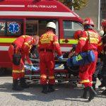 Brașov: Doi dintre copiii intoxicați au murit