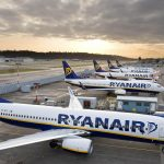Compania RyanAir a fost amendată în Italia pentru că nu a ramburasat banii pe zborurile anulate
