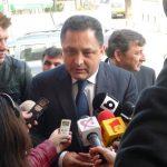 Marian Vanghelie, fostul primar al Sectorului 5, a fost condamnat la 11 ani și 8 luni de închisoare cu executare
