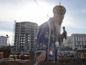 CNCD lasă BOR să decidă dacă Teodosie a discriminat sau nu femeile