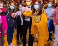 Peste 7.000 de copii și părinți au vizitat Camera Deputaților de Ziua Copilului | VIDEO