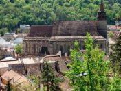 Centru de vaccinare, deschis la Biserica Neagră din Brașov