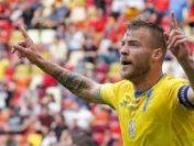 EURO 2020: Ucraina – Macedonia de Nord, 2-1