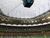 EURO2020: Nici un test pozitiv de Covid după primul meci din București