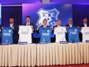Viitorul și Farul Constanța au fuzionat și noua echipă va fi antrenată de Gheorghe Hagi