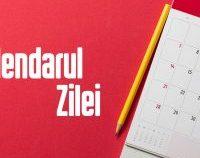 INFOMANIA • Calendarul zilei de 14 iunie | AUDIO