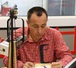 Procurorii DIICOT au clasat o parte a plângerii primarului Sectorului 4 împotriva jurnalistului Cătălin Tolontan