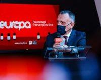 Sorin Cîmpeanu: Elevul care a sărit pe geam scria încă de acum 3 ani că este speriat | AUDIO