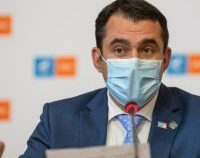 Deșteptarea României: Ștefan Pălărie, senator USR, intră în direct cu ascultătorii Europa FM | VIDEO