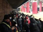 Metrorex a dat afară opt angajați care au blocat dezafectarea spațiilor comerciale