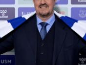Rafa Benitez a fost numit antrenor la Everton